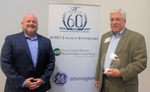 Four Co. Ally Award